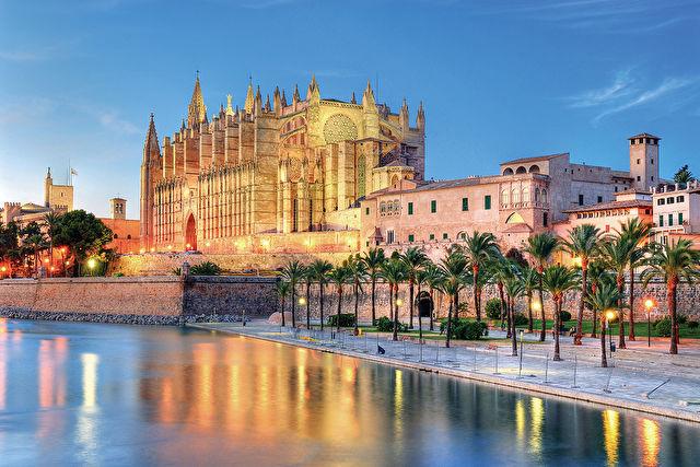 Italy & Spain Fly Cruise