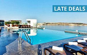 Last Minute Malta Holidays