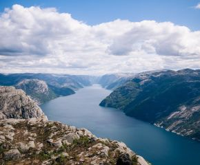 Fjords Cruises