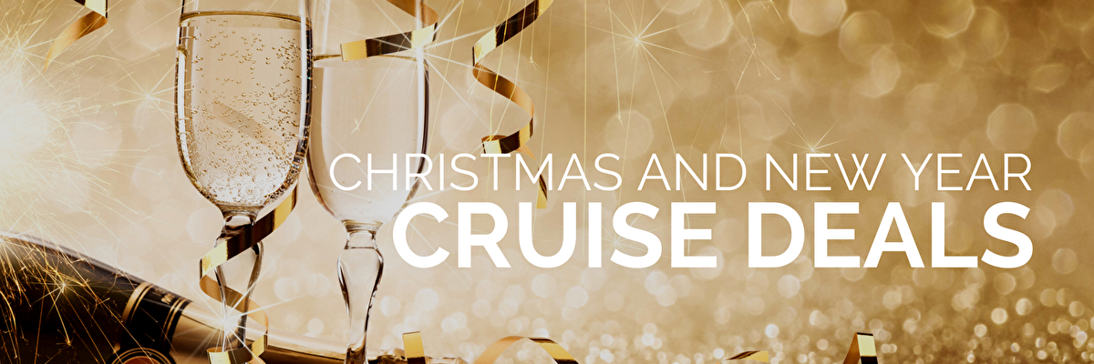 Christmas & New Year Cruises