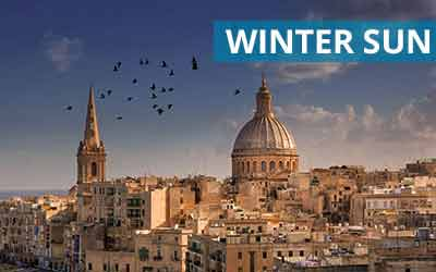 Malta Winter Holidays