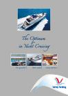 Variety Charter Yachts