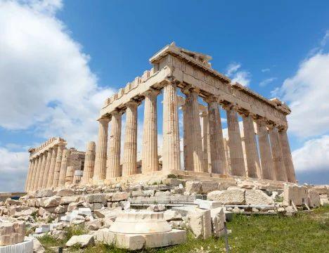 Piraeus (Athens) to Muscat Mediterranean Cruise