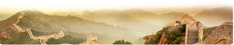 Great wall of china tour with cruise1st