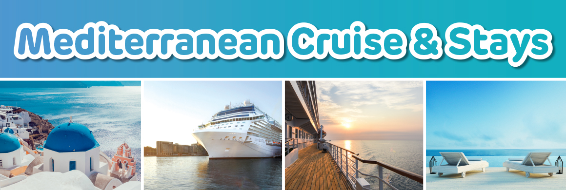 Med Cruise & Stays
