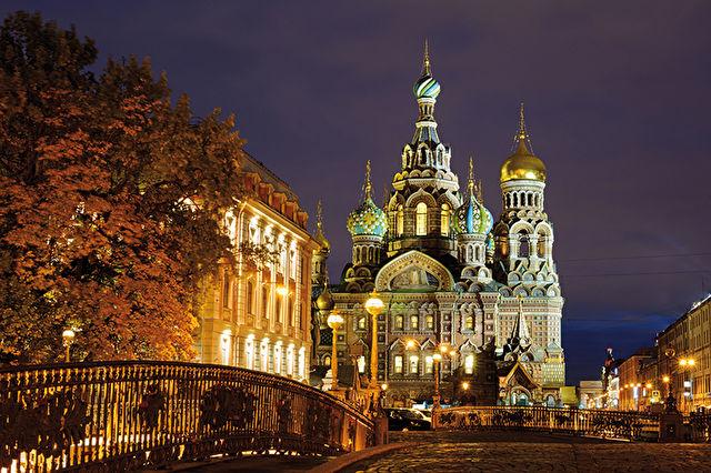 Scandinavia & Russia Cruise