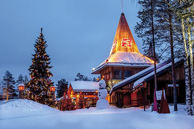 Christmas Trip Deals