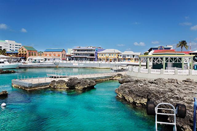 Florida Stay & Western Caribbean Cruise