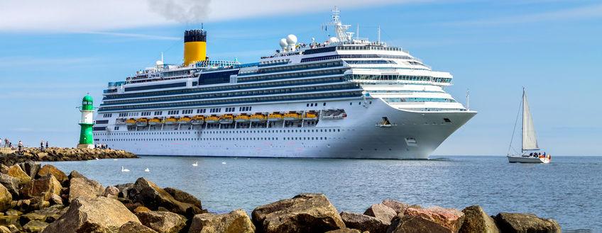 14 Day Cruises