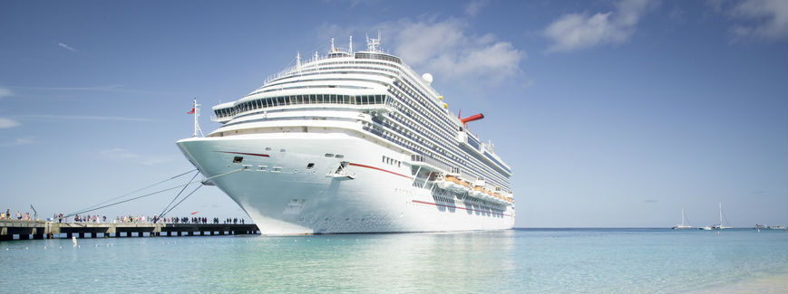 20 Day Cruises