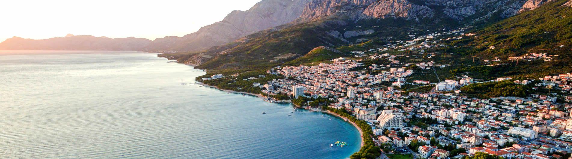 South Adriatic Coastline Tour