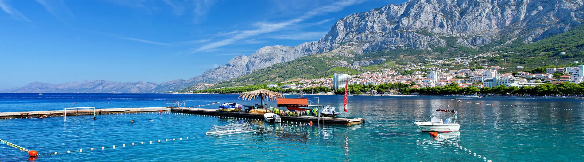 Guided Tours of Croatia