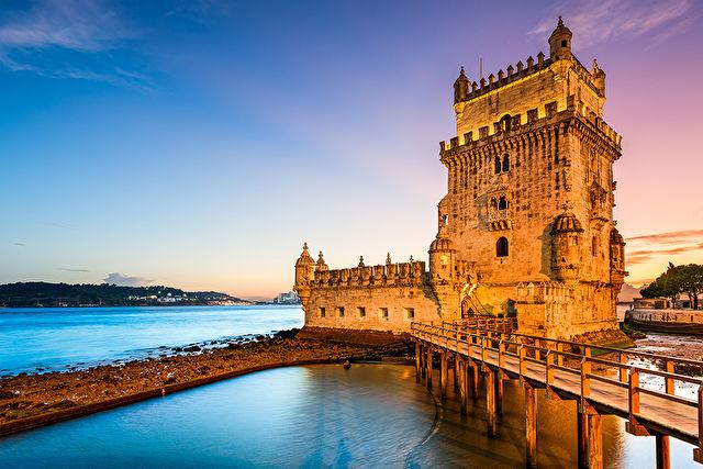Spain, Portugal & Northern Europe
