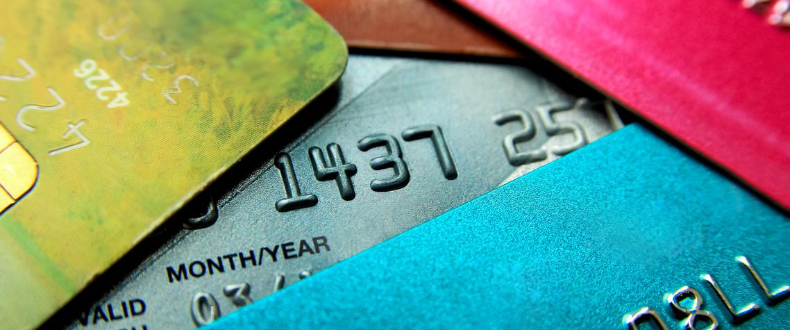 Paying By Credit Card