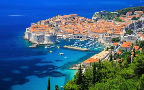 Tour of Dubrovnik