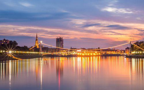 Osijek Sightseeing Tour