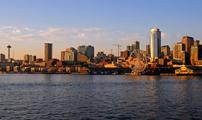 Cruceros por Seattle, Washington