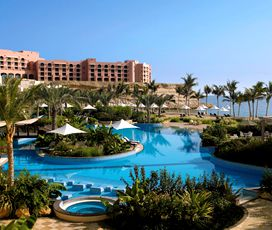Shangri-La Barr Al Jissah Resort & Spa - Al Bandar