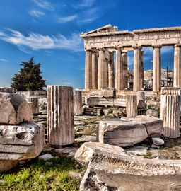 Guided Tours Holidays in Greece