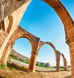 City Breaks Holidays in Cyprus
