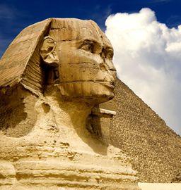 City Breaks Holidays in Egypt