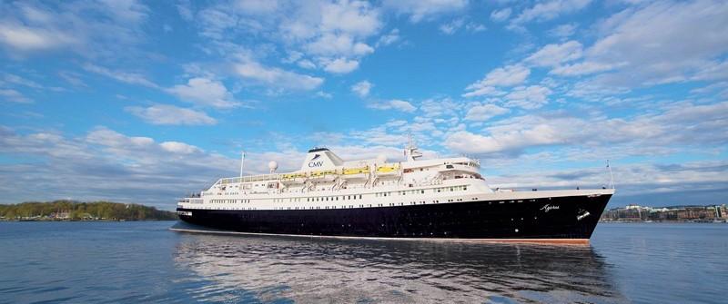 Cruise & Maritime Astoria