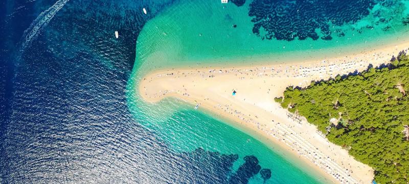 Blog | Top 5 Beaches In Croatia