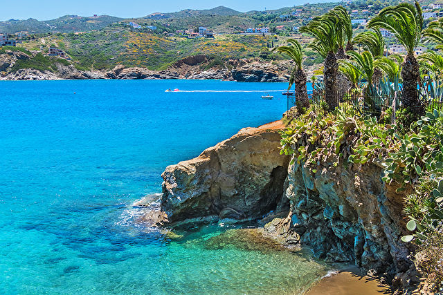 Aegean Shores