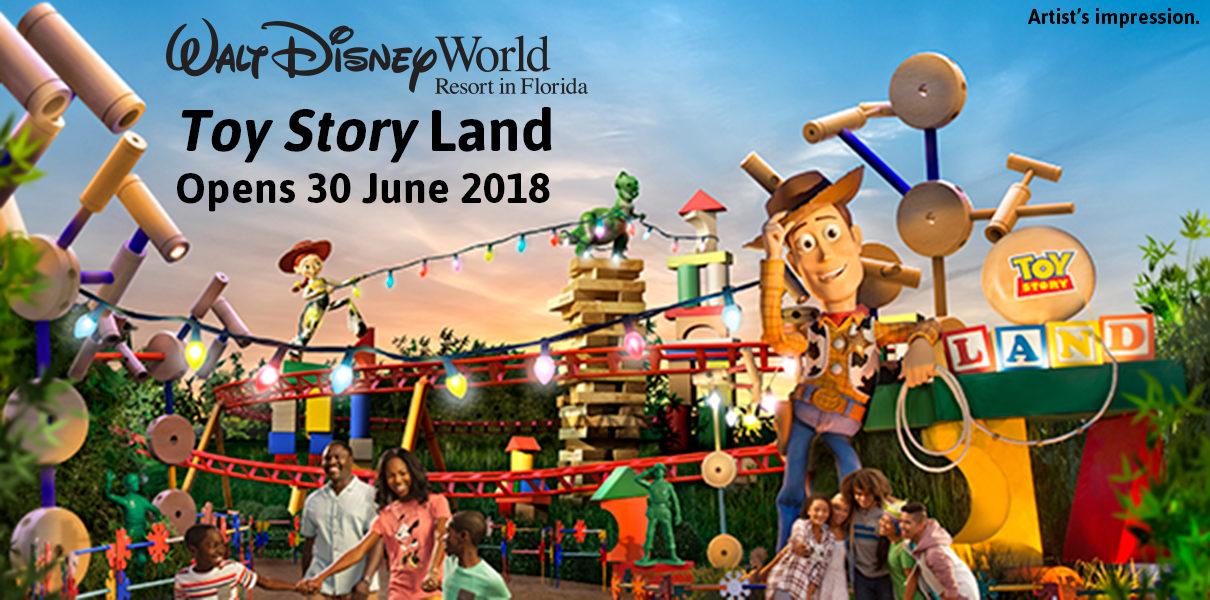 Walt disney world deals 2019