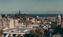 Cruceros por Edimburgo, Escocia