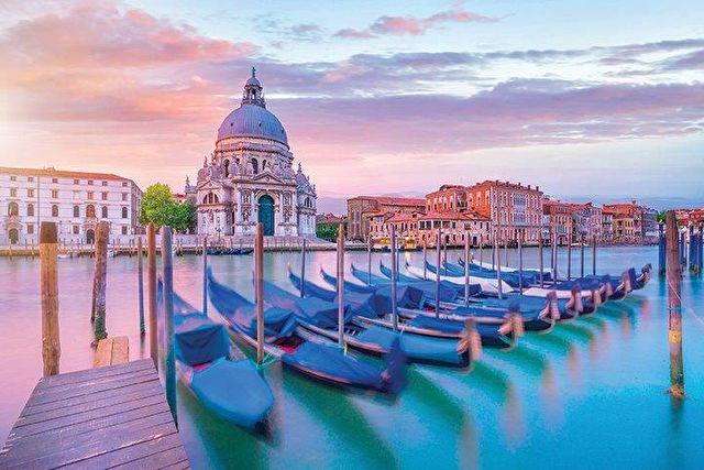 Adriatic Affair Fly Cruise