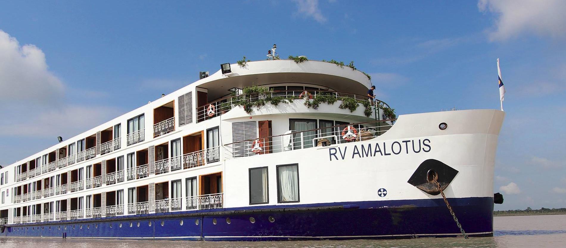 RV AmaLotus