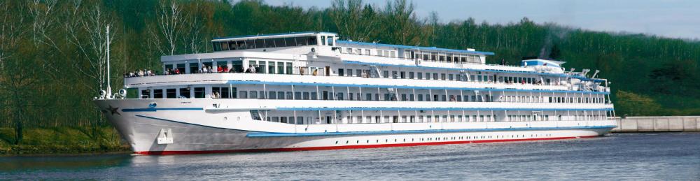 Uniworld River Victoria