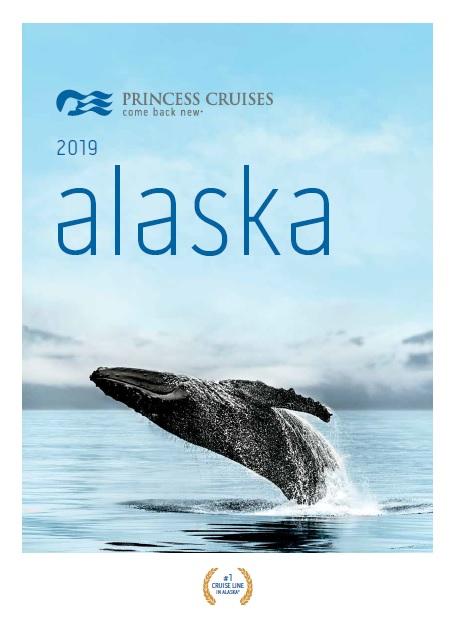 Princess Cruises: Alaska 2019