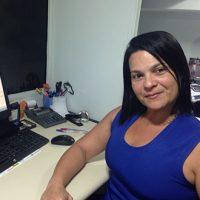 Fabiana Perdigão - GERENTE DO FINANCEIRO