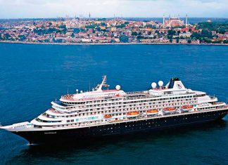 Conheça as fascinantes cidades ao redor do Mar Negro a bordo do MS Prinsendam