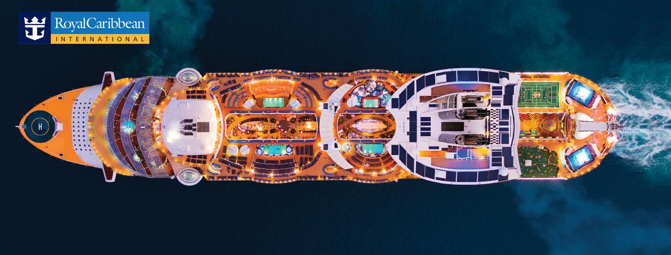 Royal Caribbean International Cruise Ship - Cruise1st Australia