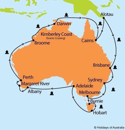 Perth Holiday Packages Holidaysofaustralia Com Au