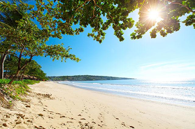 Bali to Sydney