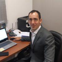 Diego Tancler - EXECUTIVO DE VENDAS SP