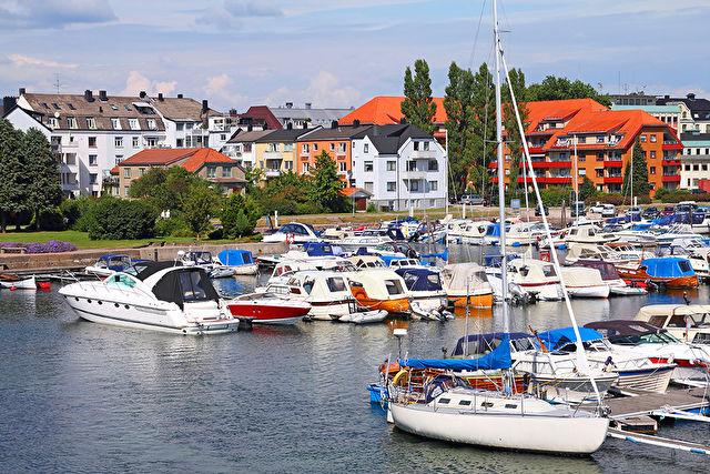Norwegian Fjords & Cities with Oslo