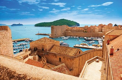 Mediterranean Legends Fly-Cruise