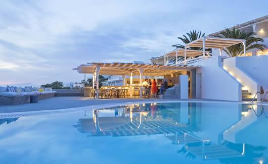 4* Boheme Mykonos Hotel