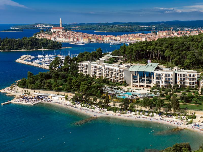 Hotel monte mulini rovinj croatia cyplon holidays monte mulini sisterspd