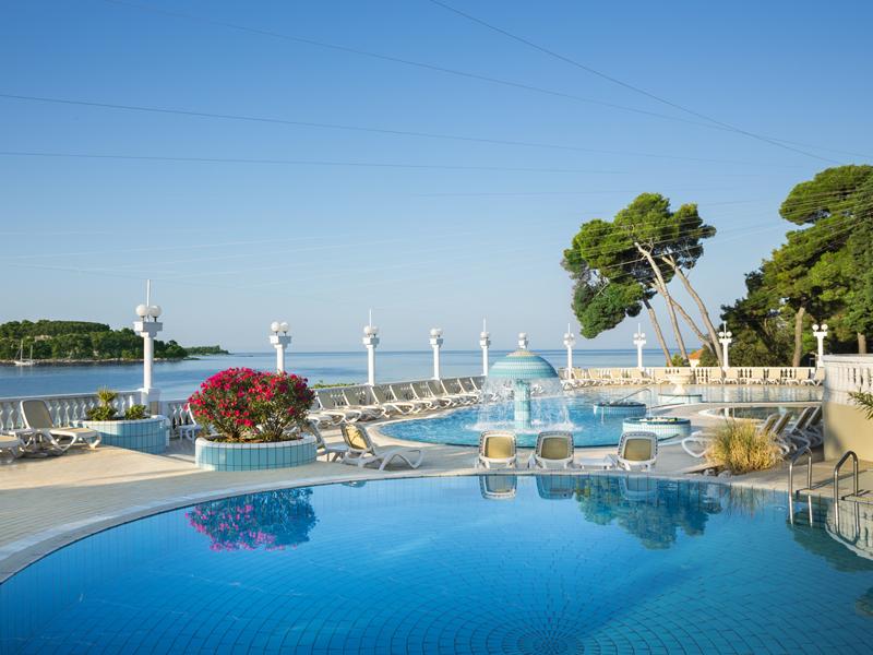 Island Hotel Katarina