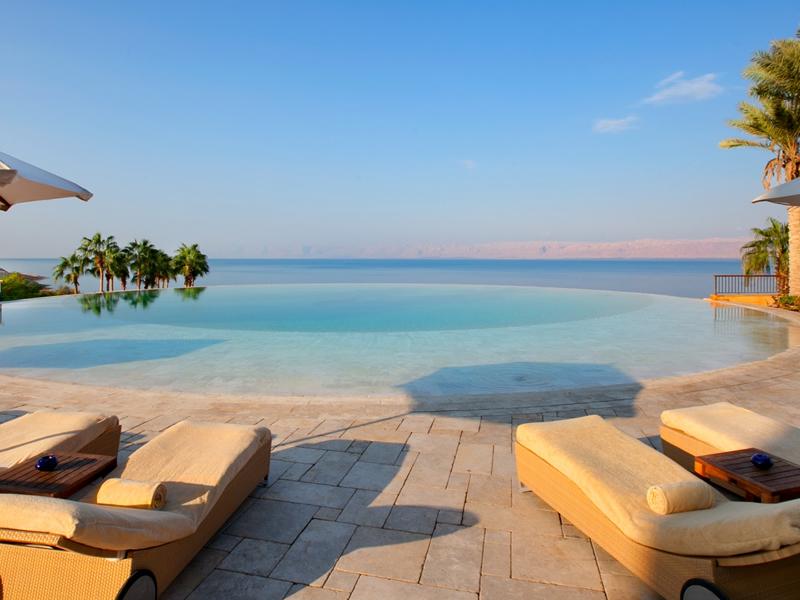 Kempinski Ishtar Dead Sea