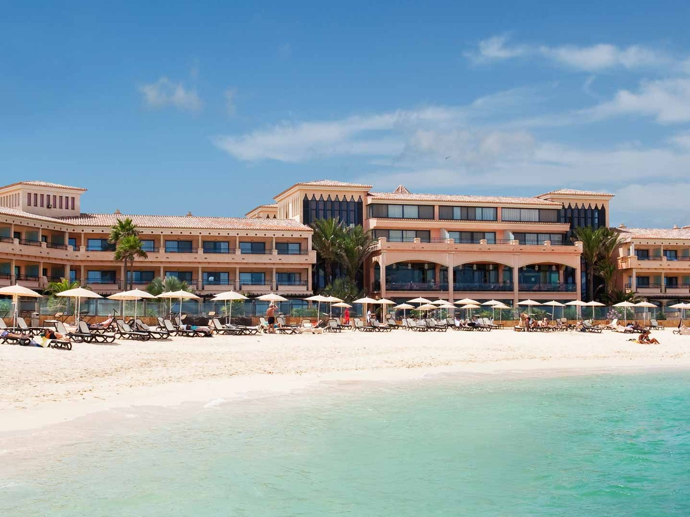 Gran Hotel Atlantis Bahia Real : gran hotel atlantis bahia real fuerteventura canary ~ Watch28wear.com Haus und Dekorationen