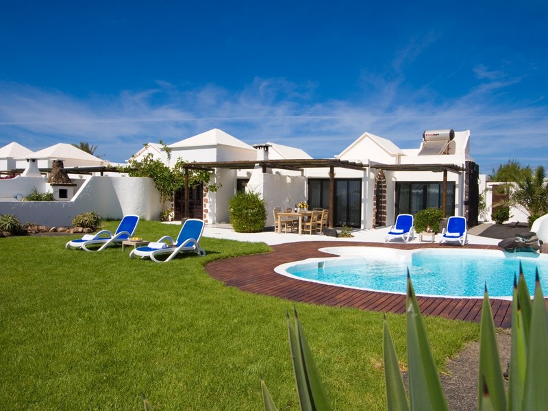 villas heredad kamezi lanzarote canary islands cyplon