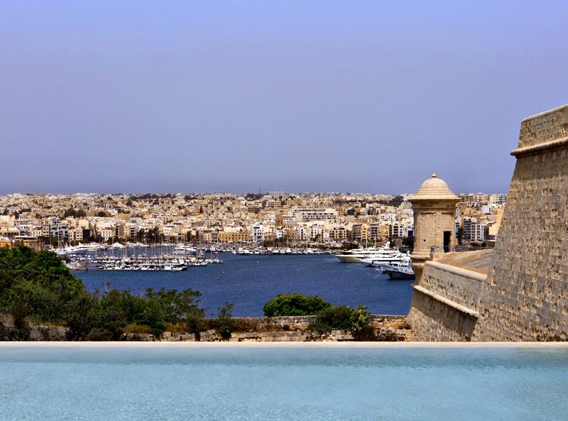 Hotel Phoenicia Valletta Malta Cyplon Holidays